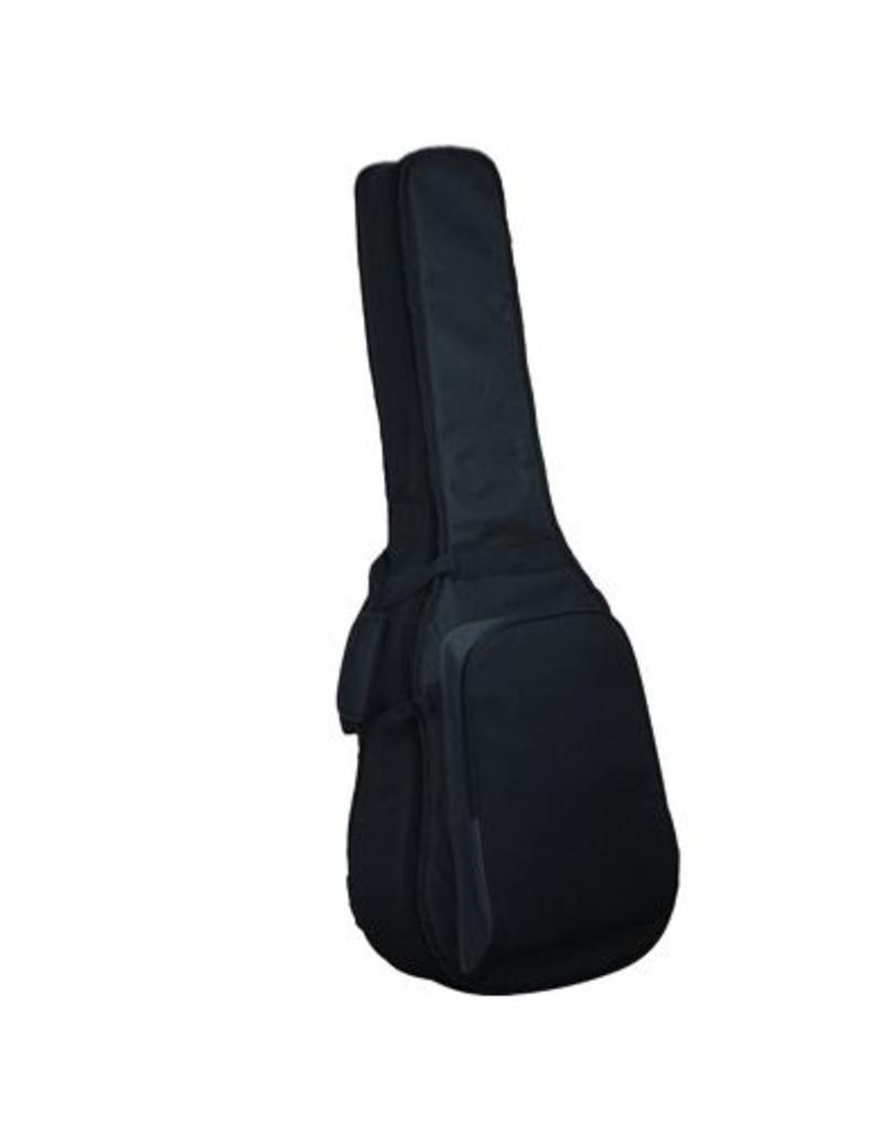 SMS hoes luxe voor klassieke 3/4 gitaar 15mm voering