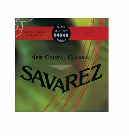 savarez Savarez 540CR klassieke snaren normal tension