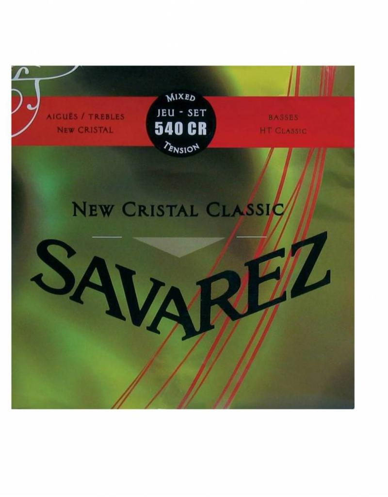 savarez Savarez 540CR klassieke snaren normal tension