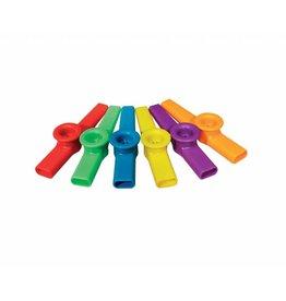 Dadi Kazoo gekleurd