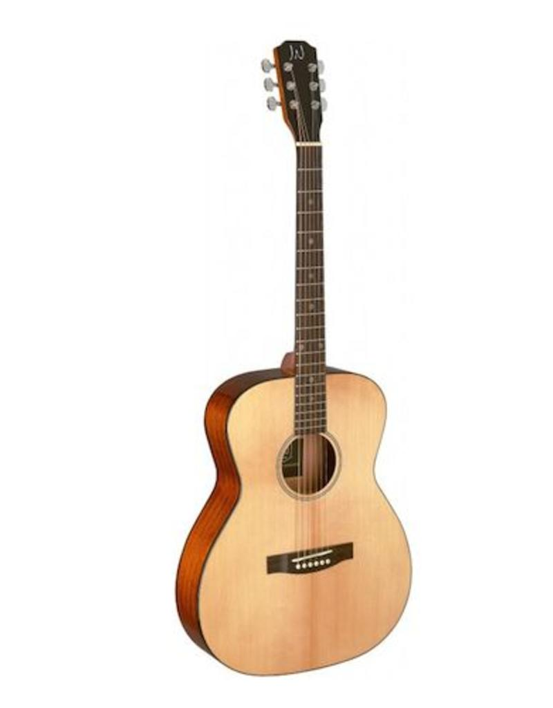 James Neligan James Neligan akoestische gitaar BES-A-N