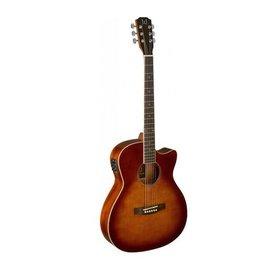 James Neligan James Neligan akoestische gitaar BES-ACE DCB