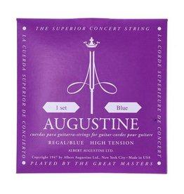 Augustine Regals klassieke snaren