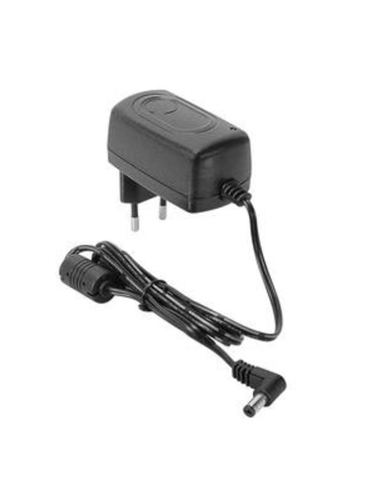 galaxy Adapter 12V 800mA voor keyboard