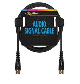 Boston Boston Audio signaal Midi kabel