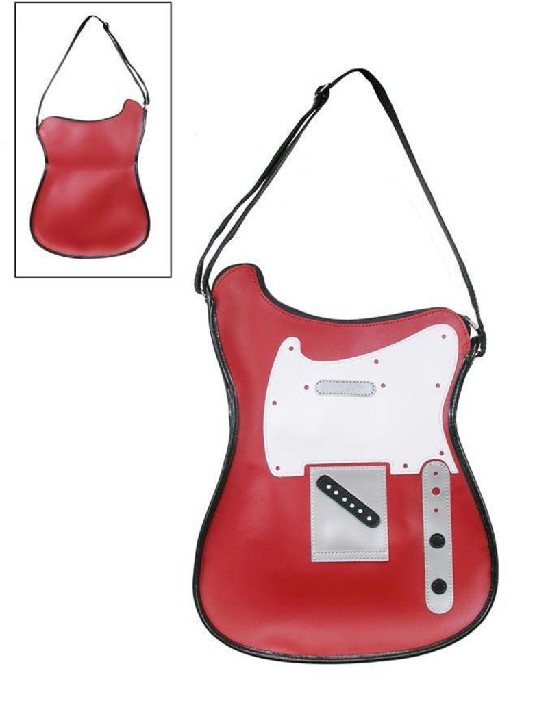 gaucho Gaucho gitaarvormige schoudertas