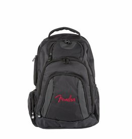 Fender Fender laptop backpack rugtas