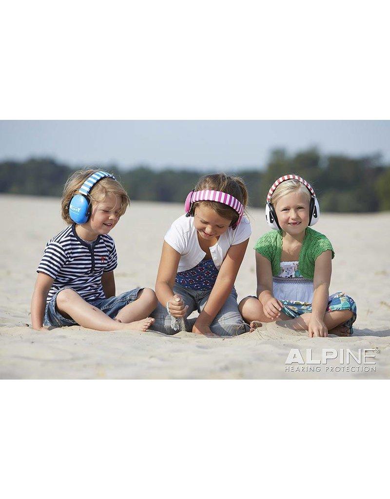 Alpine Alpine Muffy oorkappen voor kinderen