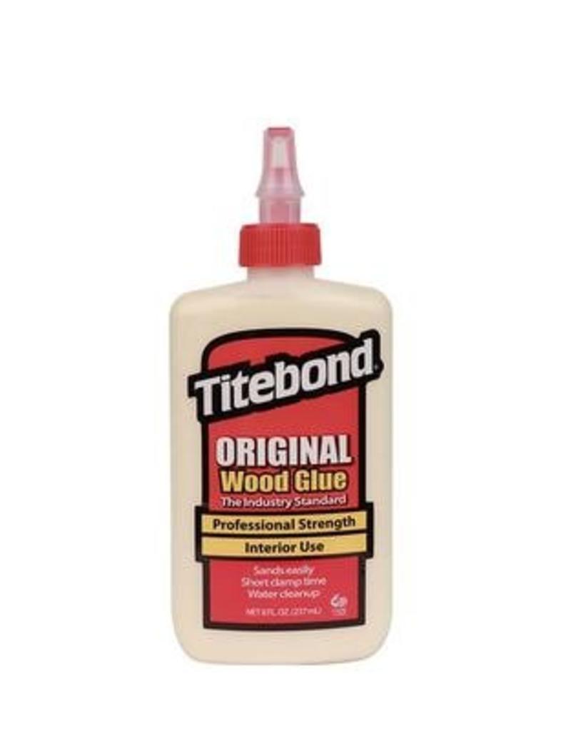 Titebond Titebond original woodglue 118ml