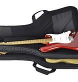 Boston Boston Super Packer gig bag for 2 electric guitars