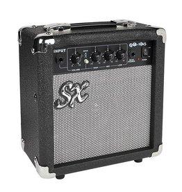 SX SX elektrische gitaarversterker 10 Watt