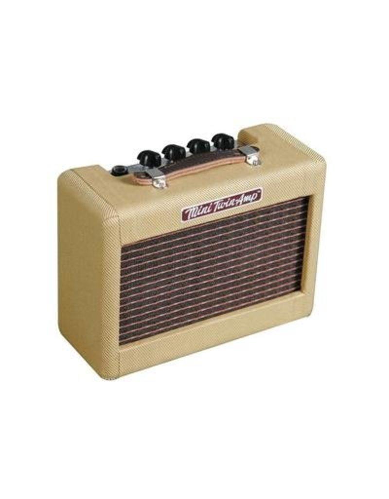 Fender Fender mini '57 twin amp