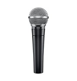 Shure Microfoon SM-58