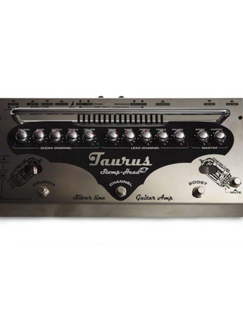 Taurus Taurus Stomphead 4 Silver line (occasion)