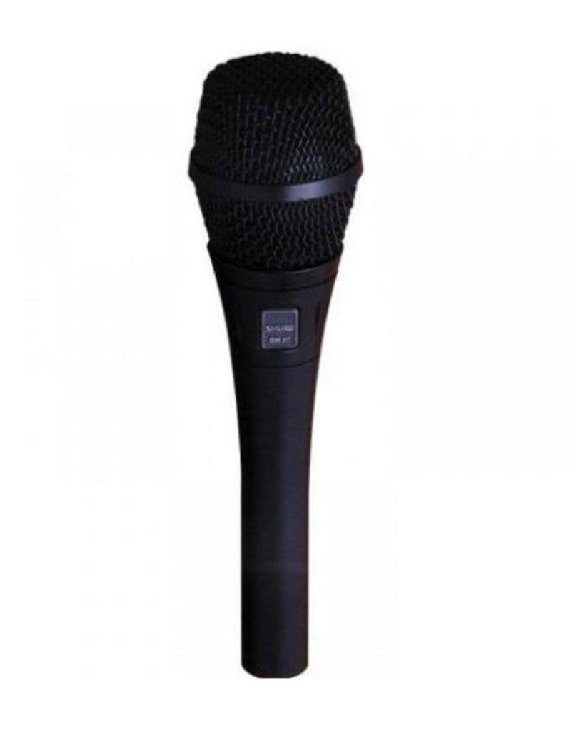 Shure Shure SM87A handheld condensatormicrofoon