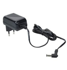 Adapter 12 volt  1000 mA voor keyboard