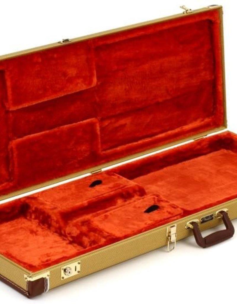 Fender Fender Classic series tweed case