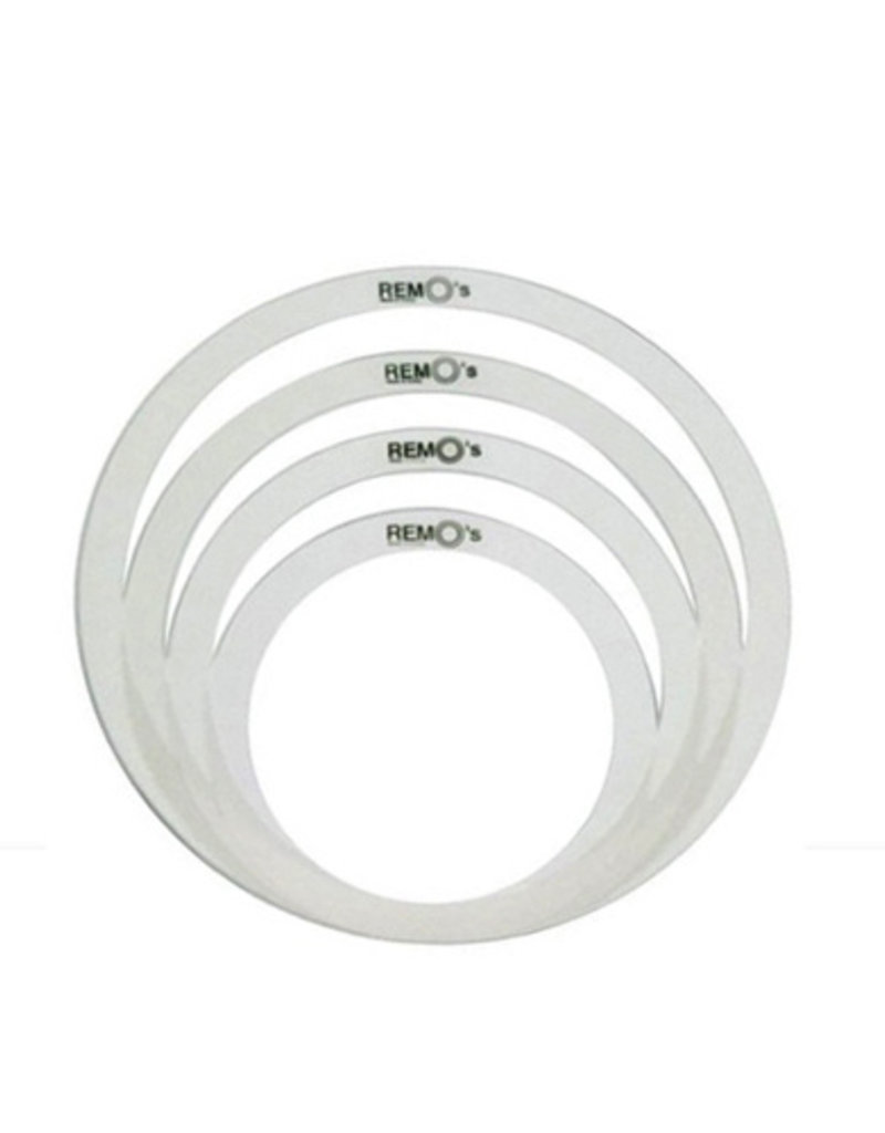 Remo Remo O - ring set 10-12-14-16