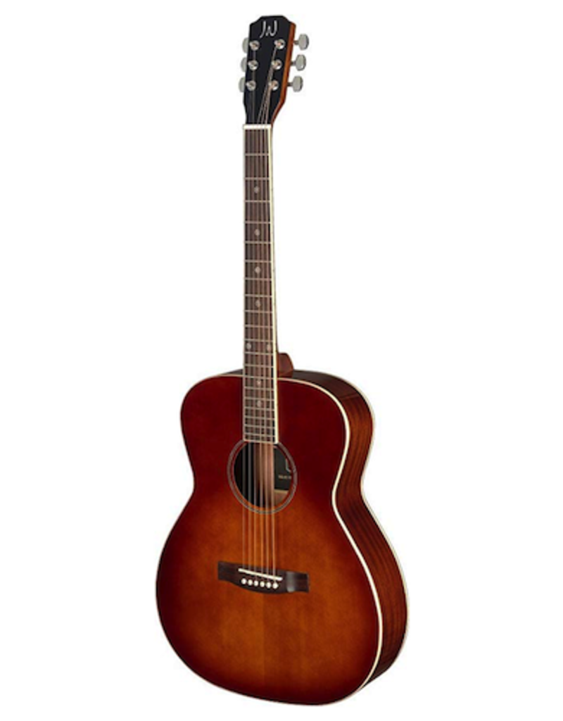 James Neligan James Neligan akoestische gitaar BES-A DCB