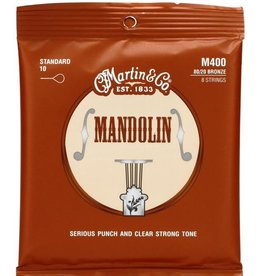 Martin Martin mandoline M400 snaren 10-34