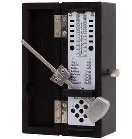 Wittner Metronoom Super Mini Zwart mat (880260)
