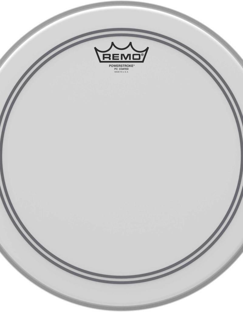 "Remo Remo drumvel 14 "" Powerstroke 3"