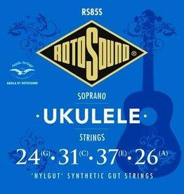 Rotosound Rotosound sopraan ukulele snaren
