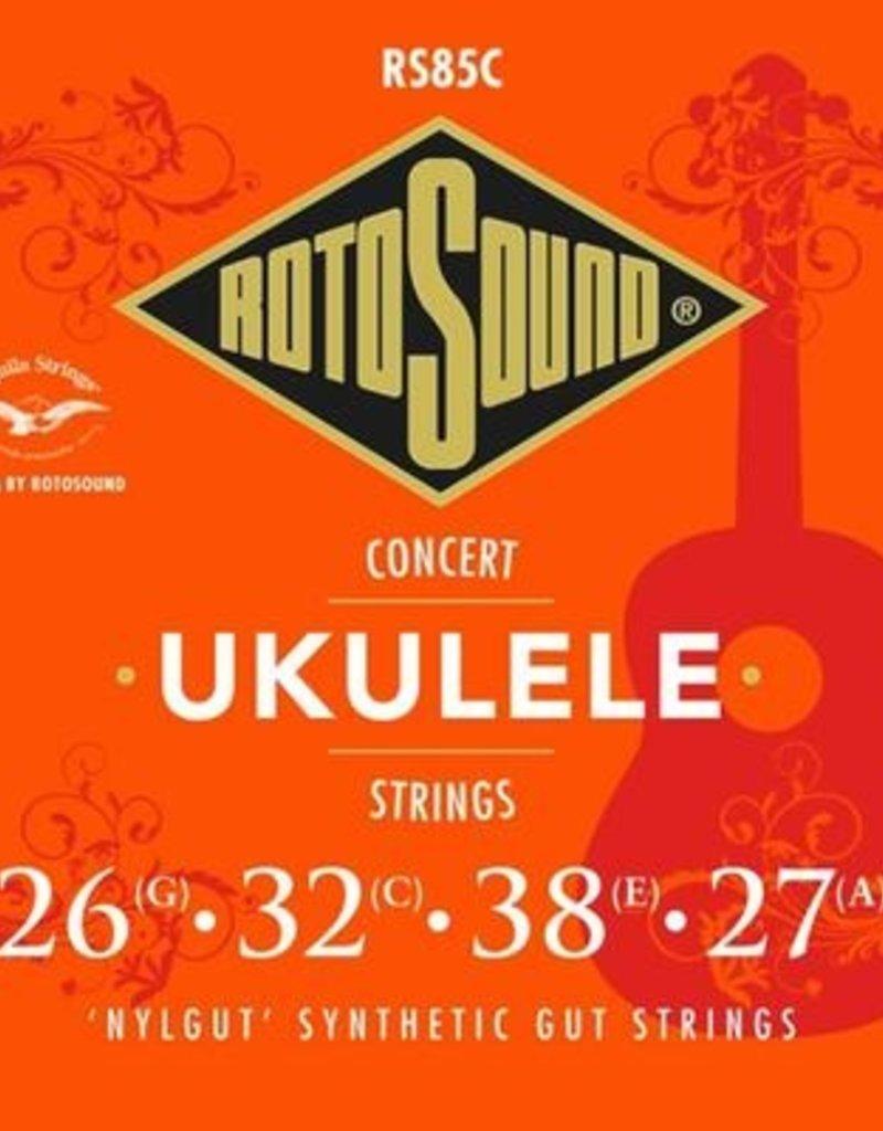 Rotosound Rotosound concert ukulele snaren