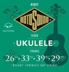 Rotosound Rotosound Tenor ukulele snaren