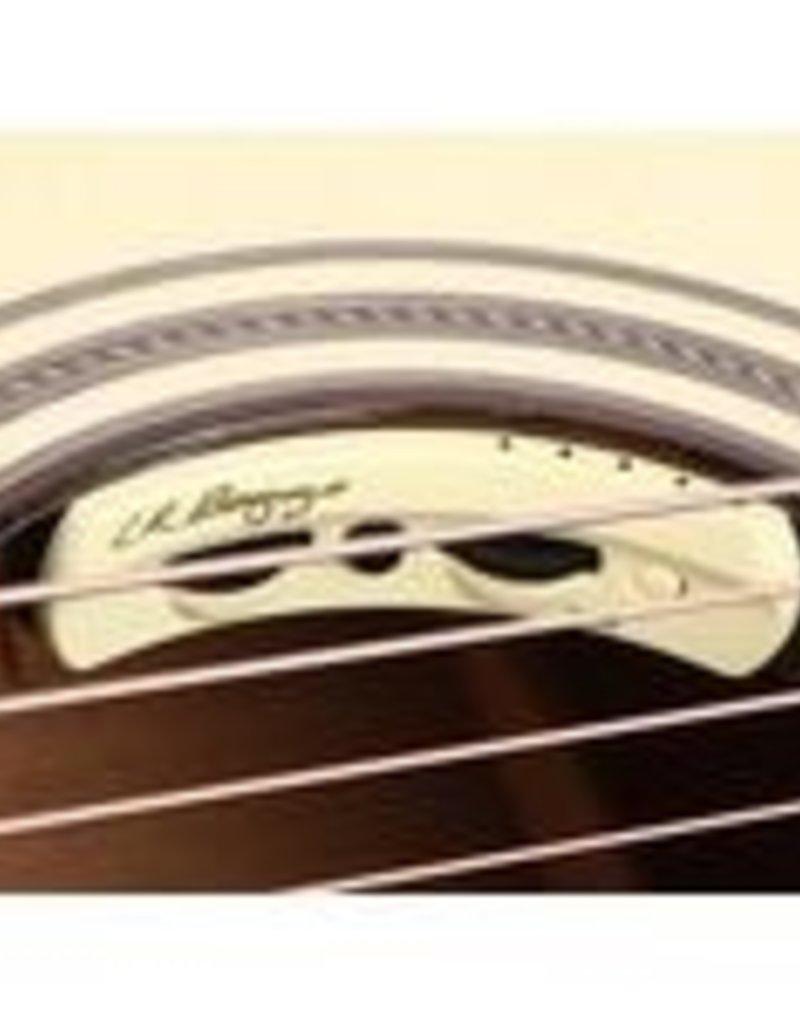 Mayson Mayson M10/SCE2 Cocobolo, LR Baggs Anthem en gigbag