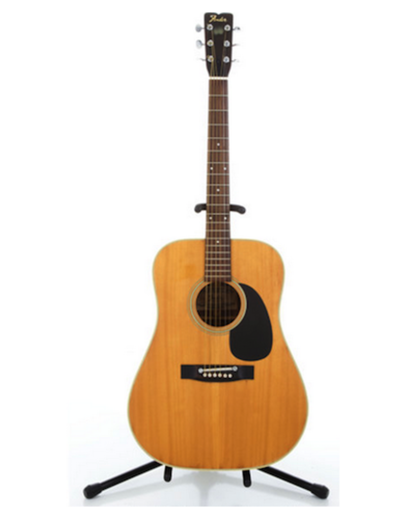 Fender Fender F65 | Occasion