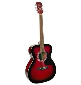 richwood Richwood RA-12  Red sunburst