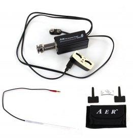 AER AER AK15 plus pickup voor akoestische gitaar