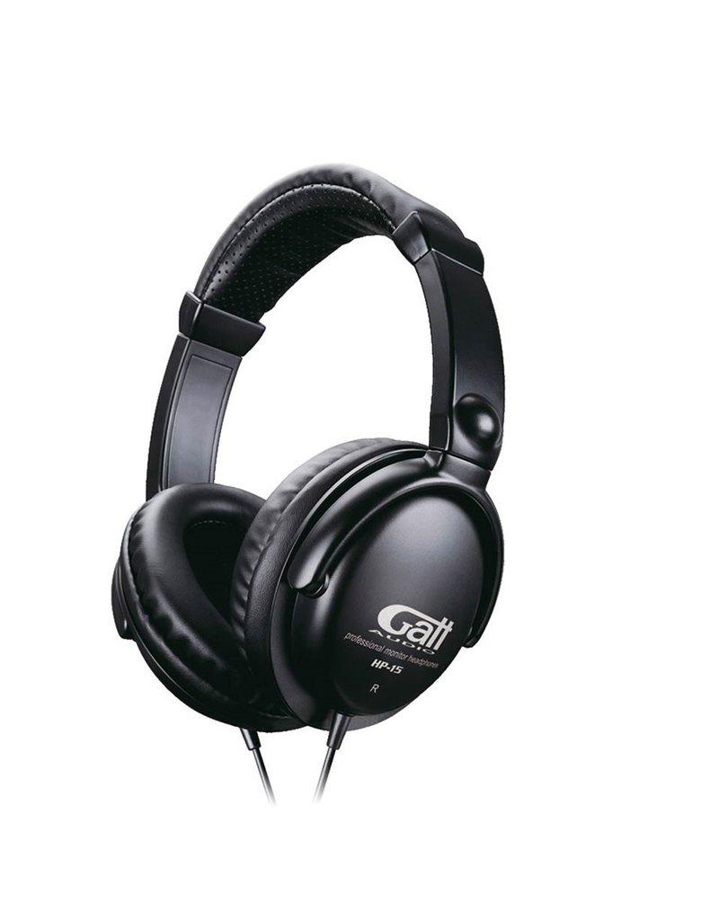 Gatt Audio professional monitoring headphones