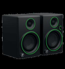 Mackie RMK-CR4 monitor powered speaker set