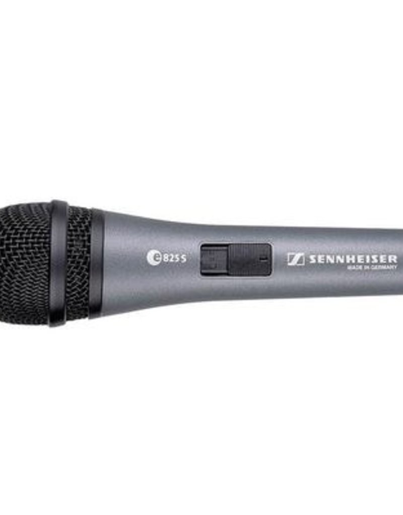 Sennheiser Sennheiser Evolution Series cardoid vocal microphone 825S