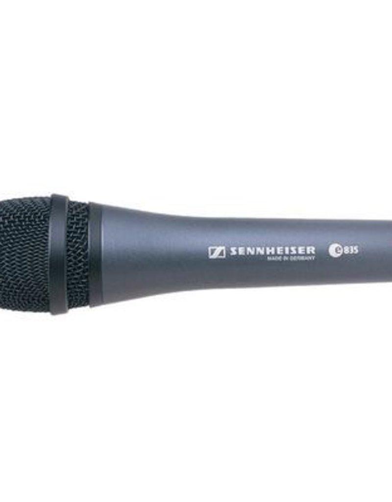 Sennheiser Sennheiser Evolution Series dynamische zangmicrofoon e835