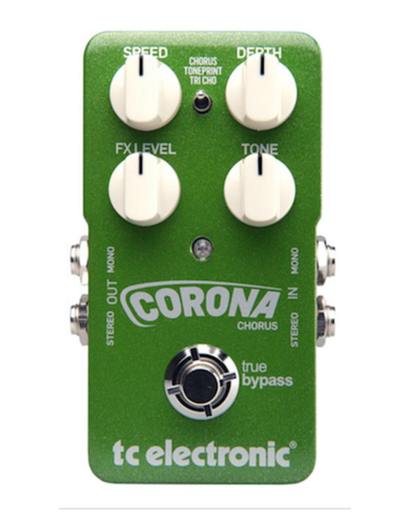TC Electronic TC Electronic Corona Chorus
