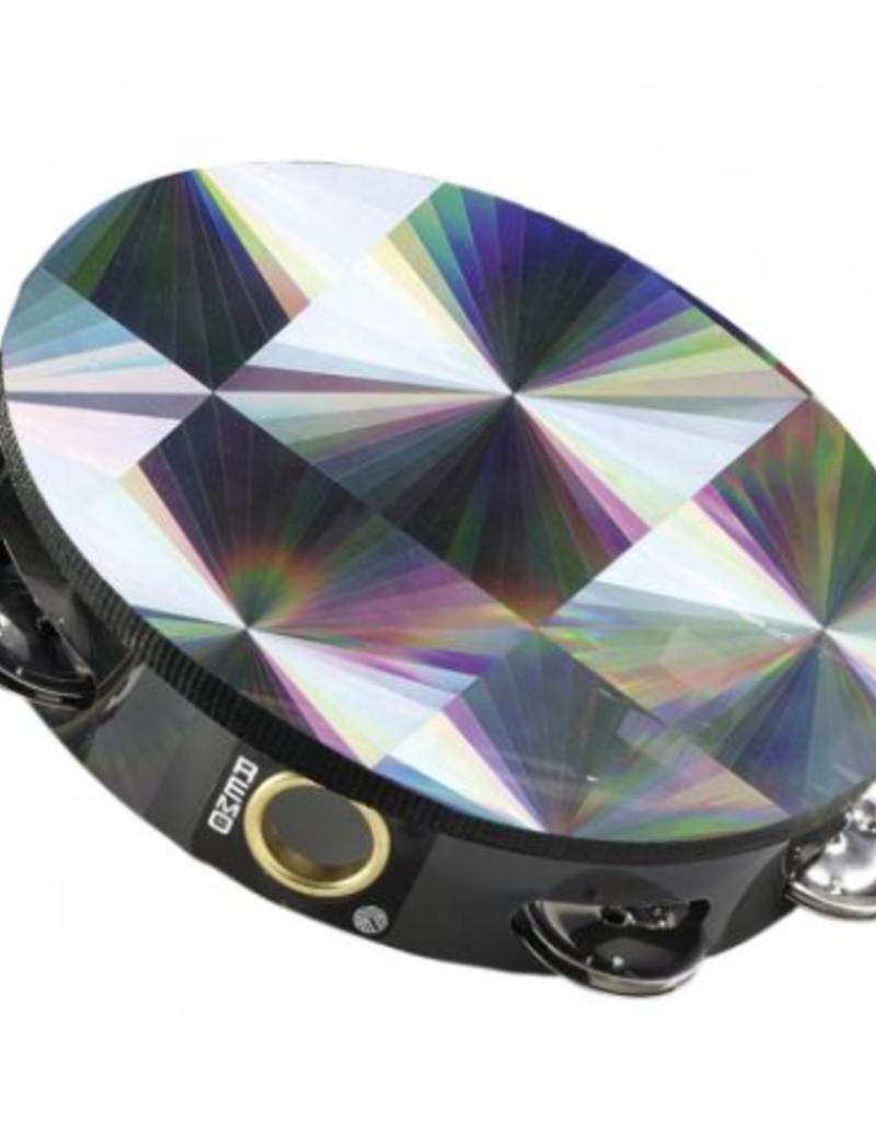 REMO Tamboerijn 8 inch met prismatisch vel