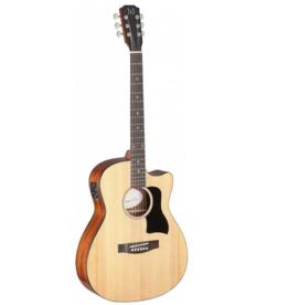 James Neligan James Neligan akoestische gitaar  BES-ACE Natural