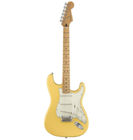 Fender Fender Stratocaster buttercream maple neck