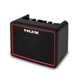 nux NUX desktop gitaar versterker met bluetooth