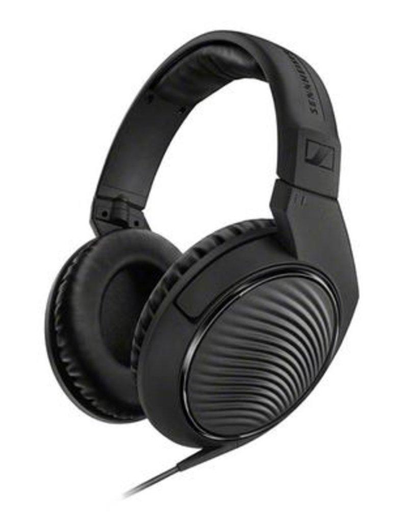 Sennheiser Sennheiser closed around-the-ear headphones - HD-200-Pro