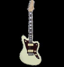 Revelation  electrische gitaar RJT60 vintage white