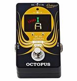 Ortega Ortega Octopus pedal tuner
