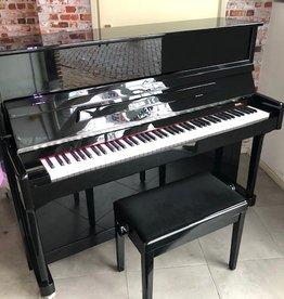 Ritmuller Ritmuller EU117 piano hoogglans zwart | Occasion