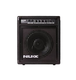 nux NUX digital drum amplifier DA30