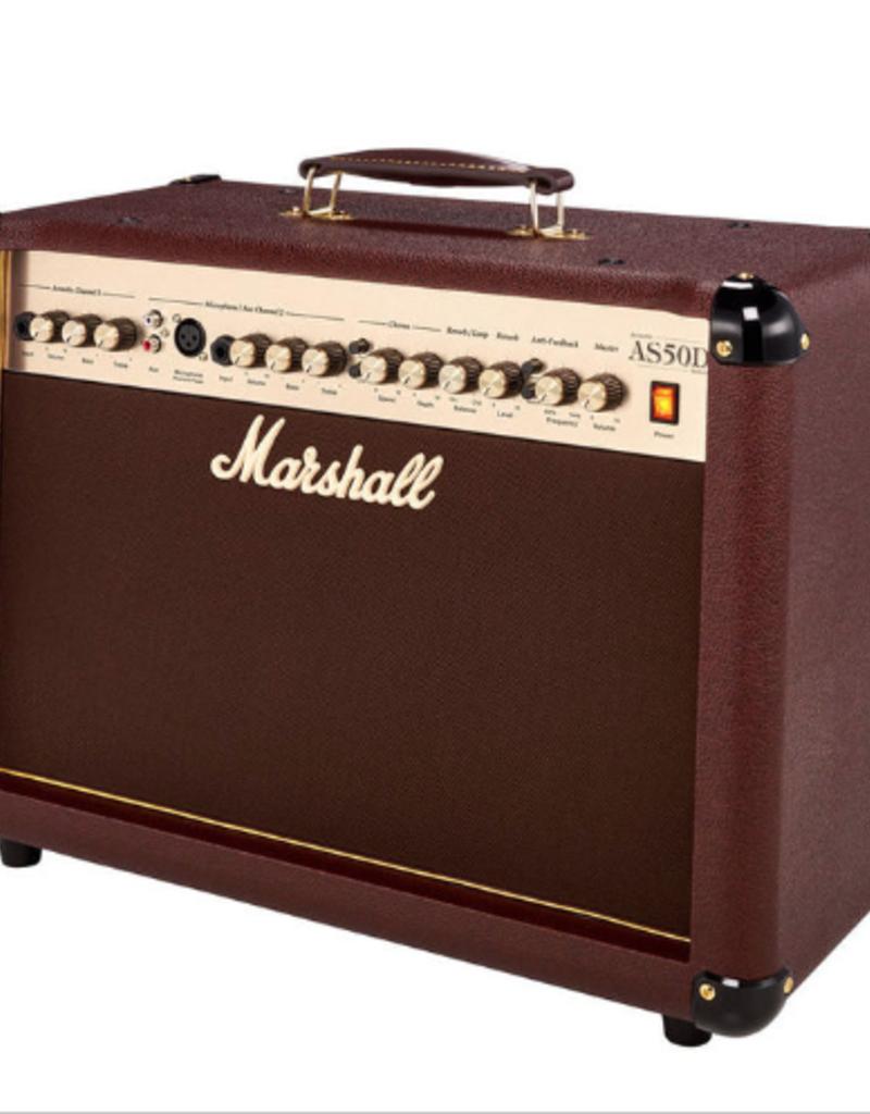 Marshall Marshall AS50D