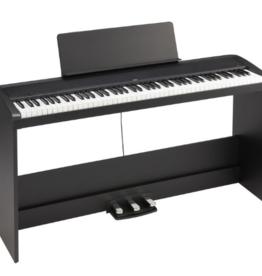 Korg Korg B2 SP digitale piano met onderstel en voetpedalen