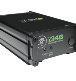 Mackie Mackie M48 Phantom power supply